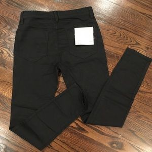 Silence & Noise urban outfitters jeggings pants